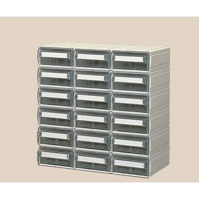 ホスピタルカセッター(HA5小型引出セット) 372×192×372mm HA5-S021 1セット