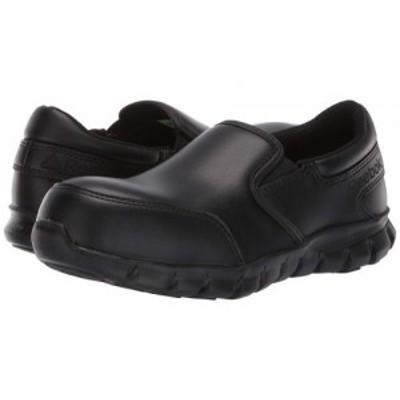 Reebok Work リーボック レディース 女性用 シューズ 靴 スニーカー 運動靴 Sublite Cushion Work RB036 Comp Toe SD10【送料無料】