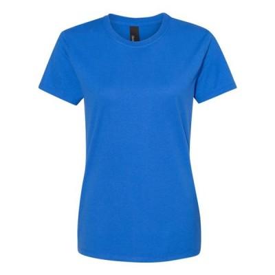 レディース 衣類 トップス Hanes - Nano-T(R) Women's Short Sleeve T-Shirt - SL04 - NIB Tシャツ