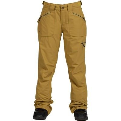 ボンファイヤー Bonfire レディース スキー・スノーボード ボトムス・パンツ Pearl Pants Camel