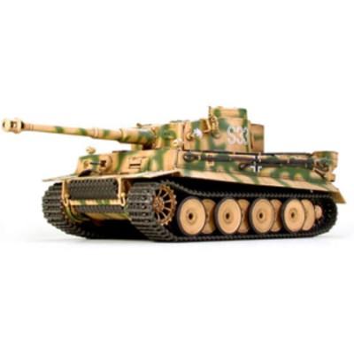 タミヤ 1/48 MM ドイツ重戦車 タイガー I 初期生産型【32504】 プラモデル T 32504 ドイツ ジュウセンシャ タイガー 【返品種別B】