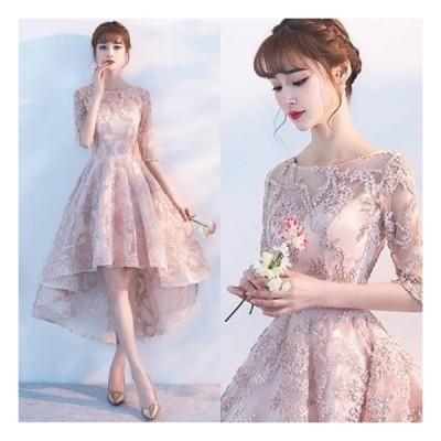 結婚式 ドレス パーティードレス ドレス 二次会 結婚式 パーティードレス お呼ばれドレス レディー 結婚式 ワンピース お呼ばれ
