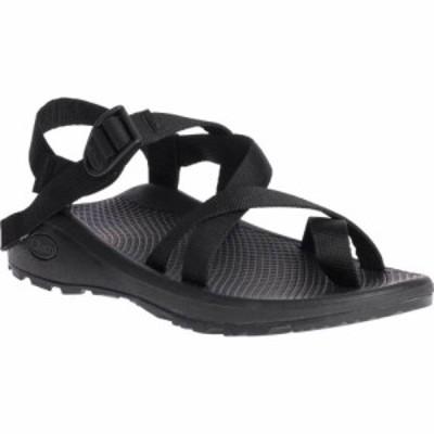 チャコ Chaco メンズ サンダル シューズ・靴 Z/Cloud 2 Sandal Solid Black