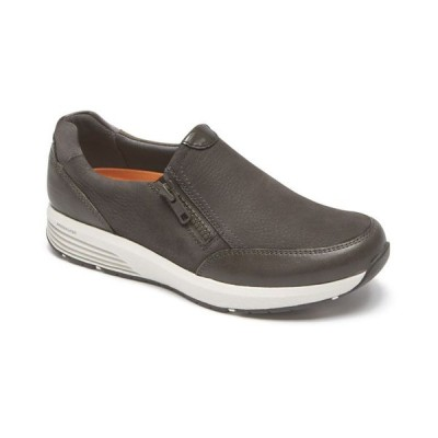 ロックポート レディース スニーカー シューズ Women's Trustride Side-Zip Slip-On Sneakers