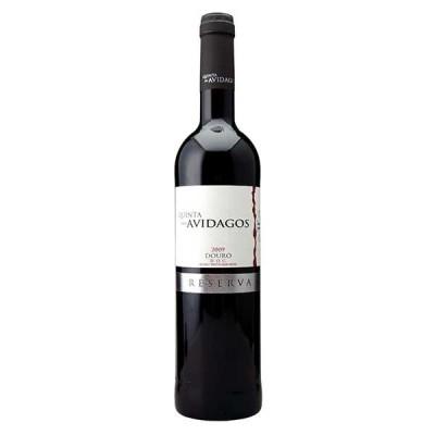 キンタ ドス アヴィダゴス キンタ ドス アヴィダゴス レゼルヴァ 750ml (ポルトガル/ドウロ/赤ワイン) 稲葉