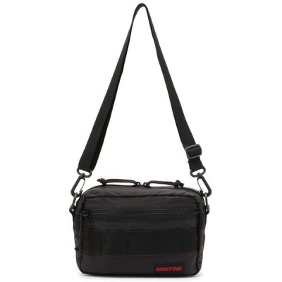 BRIEFING(ブリーフィング) ZIP LINER SL PACKABLE [WORK/BUSINESS] ショルダーバッグ ウエストポーチ ヒ