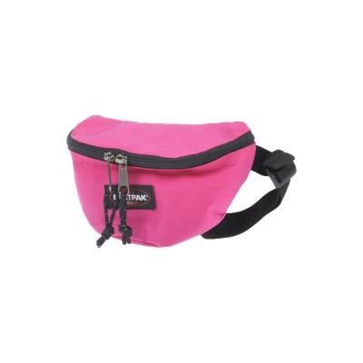イーストパック EASTPAK バックパック&ヒップバッグ フューシャ 紡績繊維 バックパック&ヒップバッグ