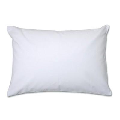 白パイプ枕 35×50cm