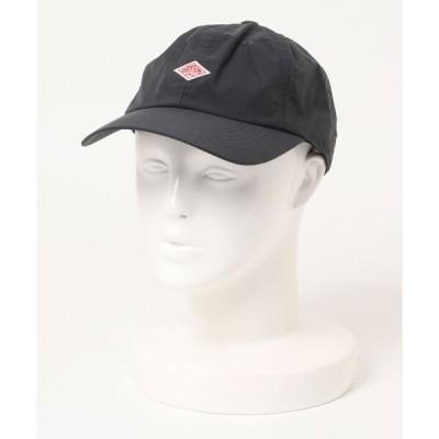 帽子 キャップ 【DANTON/ダントン】ナイロンタフタキャップ