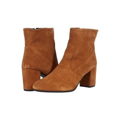 Matisse マティス レディース 女性用 シューズ 靴 ブーツ アンクル ショートブーツ Vale - Tan Suede
