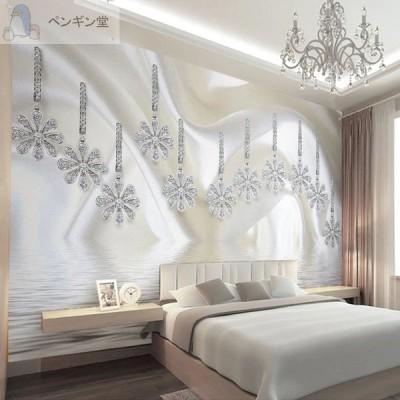 3D 壁紙 おしゃれ 立体 部屋 リビング  防水防カビ 防音 子供部屋 寝室
