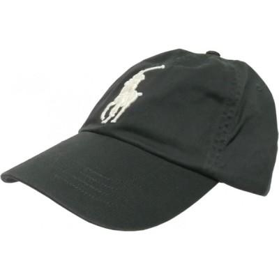 ポロ ラルフローレン キャップ 帽子 グレー メンズ Polo Ralph Lauren 501