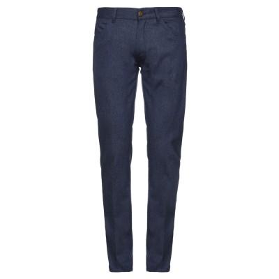 PT Torino パンツ ブルー 32 バージンウール 98% / ポリウレタン 2% パンツ