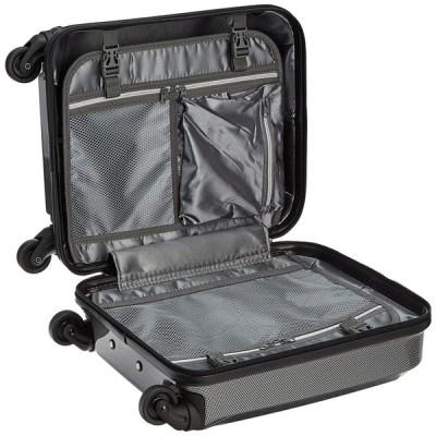 シフレ スーツケース グリーンワークス 22L 2.4kg コインロッカーサイズ 100席未満対応 44 cm B5891T-39 カーボン