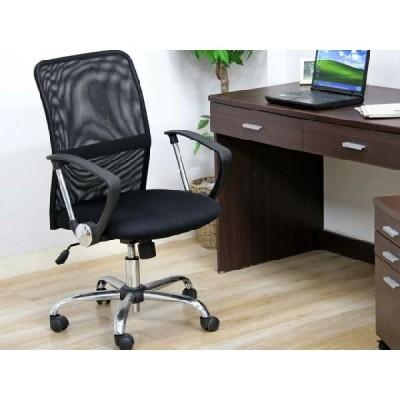 オフィスチェア メッシュバックチェアー 肘付きタイプ fbc メッシュ 椅子 イス オフィス用 事務用 学習イス チェア