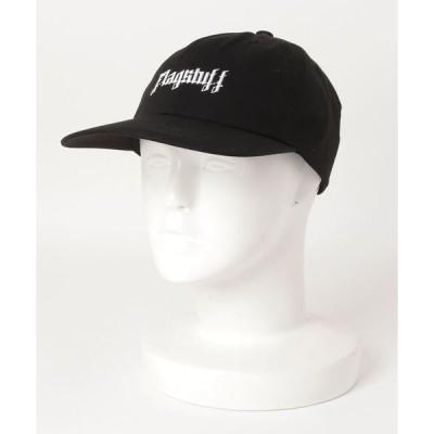 帽子 キャップ F-LAGSTUF-F フラグスタフ note CAP 21SS-FS-76