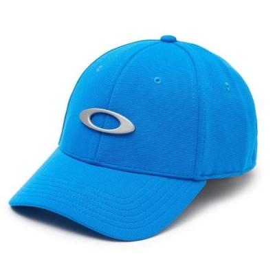 オークリー 帽子 アクセサリー メンズ Oakley Men's Tincan Golf Hat Ozone