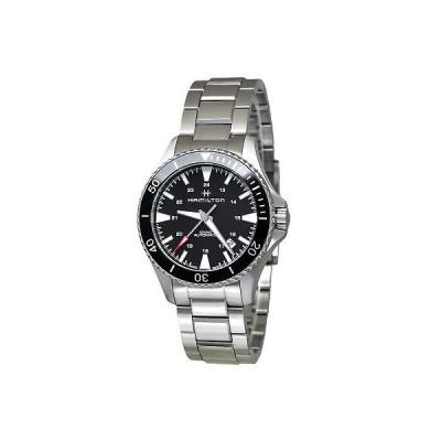 腕時計 ハミルトン Hamilton Khaki Navy H82335131 Watch