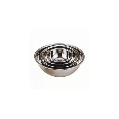 モリブデン ミキシングボール(耐酸鋼)13cm