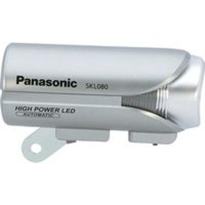パナソニックパナソニック ハイパワー LEDかしこいランプ V3 シルバー SKL080(直送品)