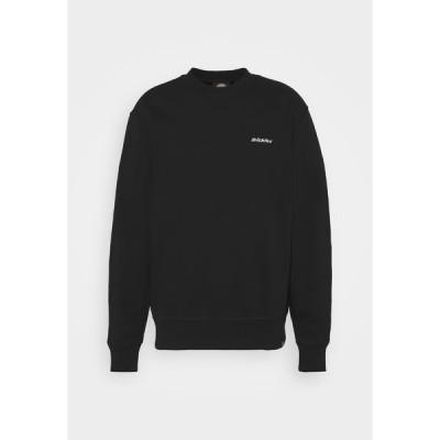 ディッキーズ パーカー・スウェットシャツ メンズ アウター LORETTO - Sweatshirt - black
