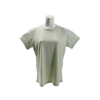 エックスティーエス(XTS) 【ポイント15倍】【多少の傷汚れありの為大奉仕】Tシャツ 半袖 サイクルエアー 864G8ID5695 MNT (レディース)