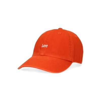 (LEE/リー)Lee KIDS COLOR LOW CAP CT/ オレンジ