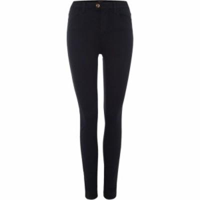 リプレイ Replay レディース ジーンズ・デニム ボトムス・パンツ Super skinny fit Touch jeans Blue