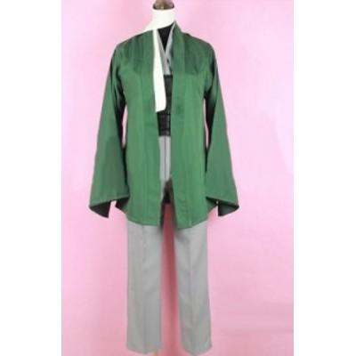 DK2422 銀魂 桂小太郎  攘夷時代風 コスチューム、コスプレ  コスプレ衣装  完全オーダーメイドも対応可能