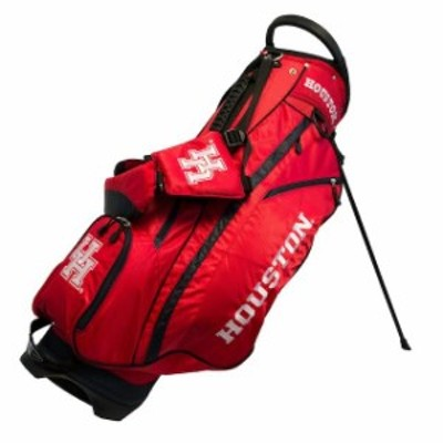 Team Golf チーム ゴルフ スポーツ用品  Houston Cougars Fairway Golf Stand Bag