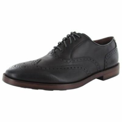 Cole Haan コールハーン ファッション ドレスシューズ Cole Haan Mens Hamilton Grand Wing Ox Wingtip Shoes