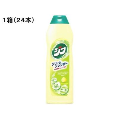 ユニリーバ/ジフクリームタイプレモン270ml 24本/LJ-24S