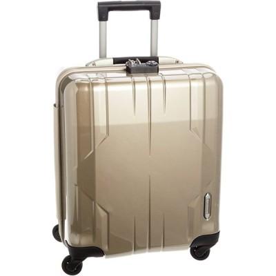 [プロテカ] スタリアEX スーツケース 45cm・37リットル・3.0kg 45 cm 02411 スターゴールド