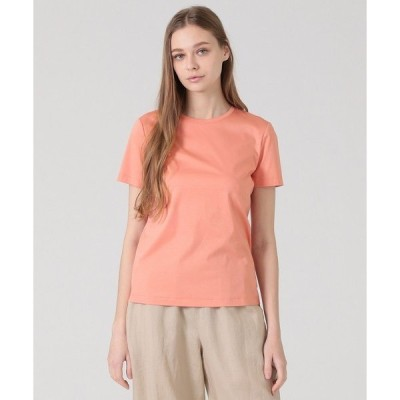 tシャツ Tシャツ スーピマコットンTシャツ