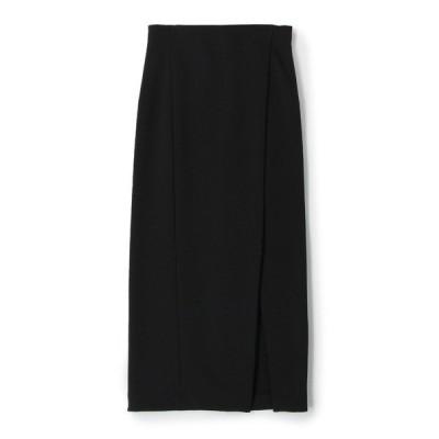 スカート ESTNATION / ジャージーロングタイトスカート