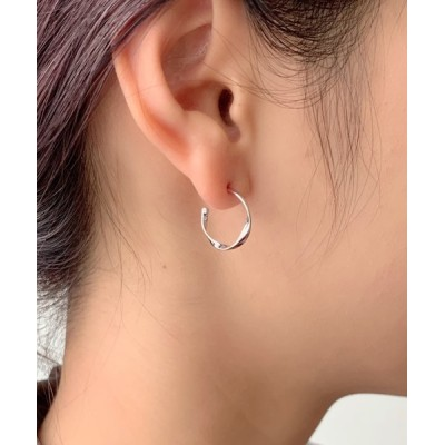 wears / silver925 ピアス WOMEN アクセサリー > ピアス(両耳用)