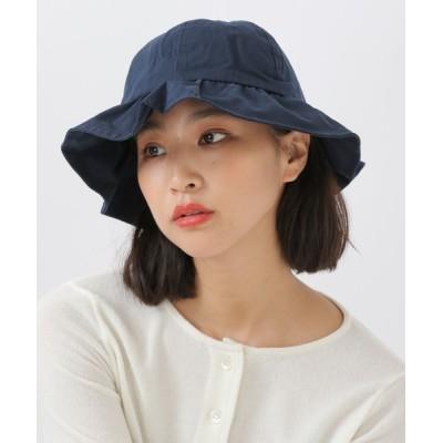 ALAND / 3.3Field Trip/FRILL BUCKET HAT 2237457 WOMEN 帽子 > ハット