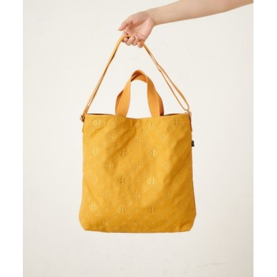 Daily russet / 【大人気】2WAY BAG WOMEN バッグ > トートバッグ
