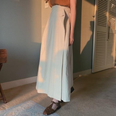 HEYLADY レディース スカート Aura cotton skirt
