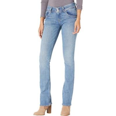 ハドソンジーンズ Hudson Jeans レディース ボトムス・パンツ Beth Mid-Rise Baby Boot in Windfall Windfall