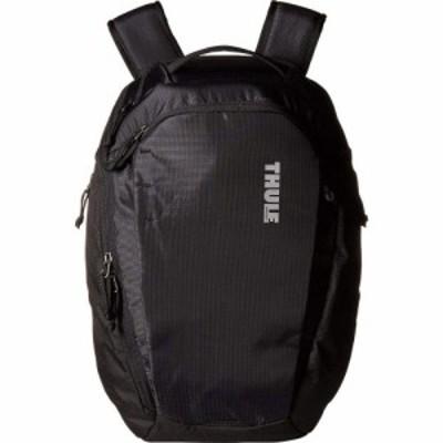 スーリー Thule レディース バックパック・リュック バッグ EnRoute Backpack 23 L. Black
