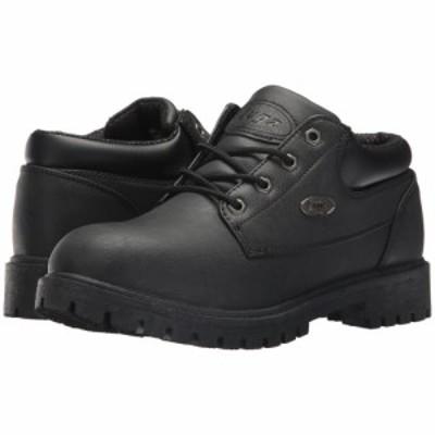 ラグズ Lugz メンズ ブーツ シューズ・靴 Nile LO Black