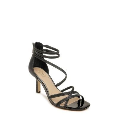 ジュウェルダグレイミシュカ サンダル シューズ レディース Flor Dress Women's Sandals Black