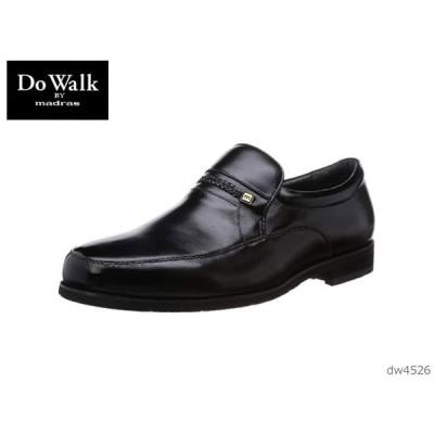 マドラス madras ドゥウォーク Do Walk DW4526 メンズ シューズ 幅広 4E モカタイプ Uチップ 靴