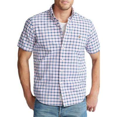 ラルフローレン メンズ シャツ トップス Classic Fit Oxford Shirt
