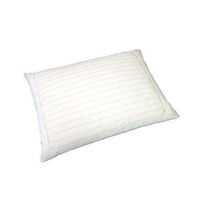 コルマビーズ除電健康枕体内にたまる静電気を 寝ている間に除去する枕 (35×50cm)