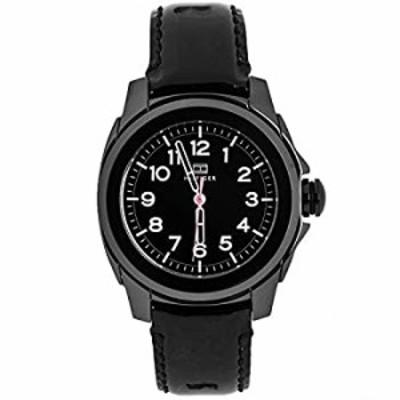 腕時計  Tommy Hilfiger Sport Black Watch 1781181