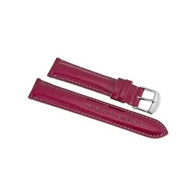 Michele Miami Pink Fashion Patent Leather 18mm Strap MS18AA050669好評販売中