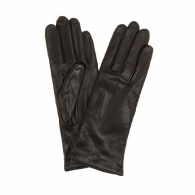 イザベル マラン Isabel Marant レディース 手袋・グローブ Easy Rider leather gloves black