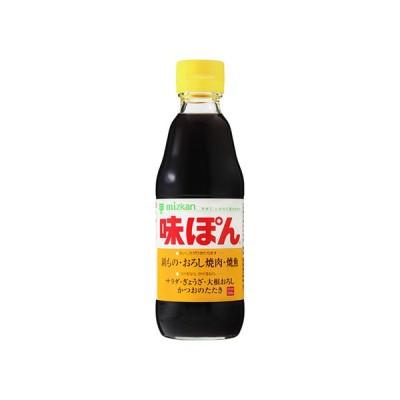 ミツカン 味ぽん 360ml×20 (20×1箱) ミツカン 市販用 ZHT